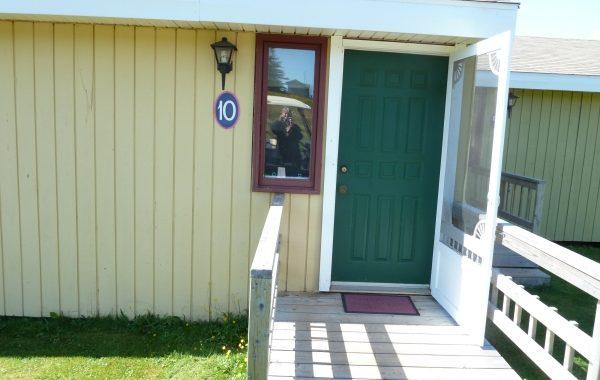 Cottage #10