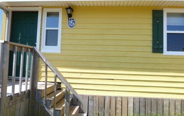 Cottage #15
