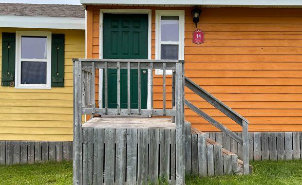 Cottage 14