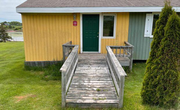 Executive Cottage 5